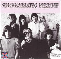 Surrealistic Pillow 1967