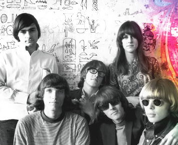 Jefferson Airplane MK. 2