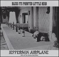 Bless Its Pointed Little Head 1969